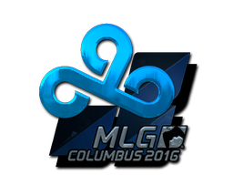 Cloud9+%28Foil%29+%7C+MLG+Columbus+2016