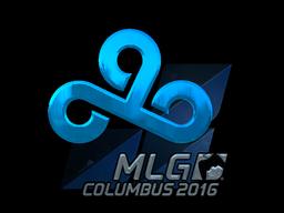 Cloud9+%28Foil%29+%7C+MLG+Columbus+2016