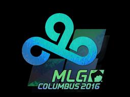 Cloud9+%28Holo%29+%7C+MLG+Columbus+2016