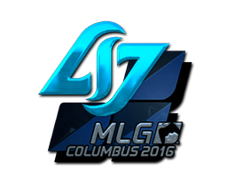 Counter+Logic+Gaming+%28Foil%29+%7C+MLG+Columbus+2016