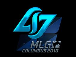 Counter+Logic+Gaming+%28Foil%29+%7C+MLG+Columbus+2016