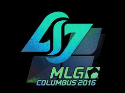 Counter+Logic+Gaming+%28Holo%29+%7C+MLG+Columbus+2016