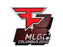 FaZe Clan | MLG Columbus 2016