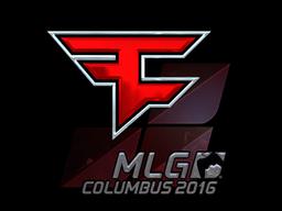 FaZe+Clan+%28Foil%29+%7C+MLG+Columbus+2016