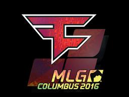 FaZe+Clan+%28Holo%29+%7C+MLG+Columbus+2016