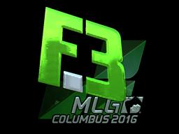 Flipsid3+Tactics+%28Foil%29+%7C+MLG+Columbus+2016