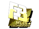 Flipsid3 Tactics (Gold) | MLG Columbus 2016