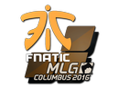 Fnatic | MLG Columbus 2016