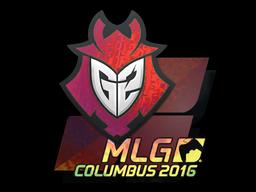 G2+Esports+%28Holo%29+%7C+MLG+Columbus+2016