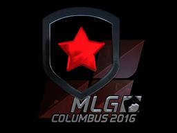 Gambit+Gaming+%28Foil%29+%7C+MLG+Columbus+2016