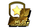 Gambit Gaming (Gold) | MLG Columbus 2016