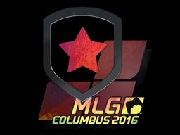 Gambit+Gaming+%28Holo%29+%7C+MLG+Columbus+2016