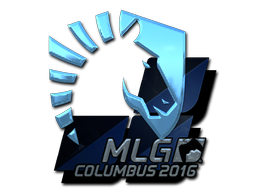 Team+Liquid+%28Foil%29+%7C+MLG+Columbus+2016