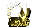 Team Liquid (Gold) | MLG Columbus 2016