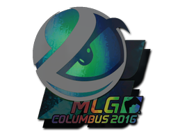 Luminosity+Gaming+%28Holo%29+%7C+MLG+Columbus+2016