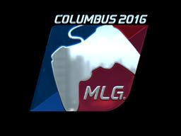 MLG+%28Foil%29+%7C+MLG+Columbus+2016