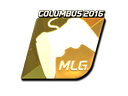 MLG (Gold) | MLG Columbus 2016