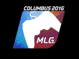 MLG+%28Holo%29+%7C+MLG+Columbus+2016