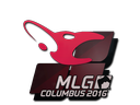 mousesports | MLG Columbus 2016