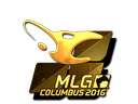 mousesports (Gold) | MLG Columbus 2016