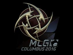 Ninjas+in+Pyjamas+%28Foil%29+%7C+MLG+Columbus+2016