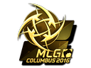Ninjas in Pyjamas (Gold) | MLG Columbus 2016