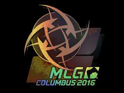 Ninjas+in+Pyjamas+%28Holo%29+%7C+MLG+Columbus+2016
