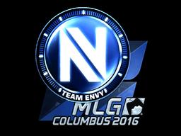 Team+EnVyUs+%28Foil%29+%7C+MLG+Columbus+2016