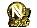 Team EnVyUs (Gold) | MLG Columbus 2016