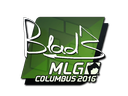 B1ad3 | MLG Columbus 2016
