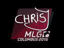 chrisJ | MLG Columbus 2016