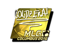 coldzera (Gold) | MLG Columbus 2016