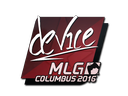 device | MLG Columbus 2016