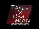 Dosia | MLG Columbus 2016