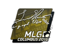 Edward | MLG Columbus 2016