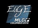 EliGE | MLG Columbus 2016