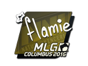 flamie | MLG Columbus 2016
