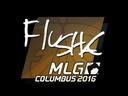 flusha | MLG Columbus 2016