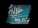 fnx | MLG Columbus 2016