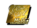 f0rest (Gold) | MLG Columbus 2016