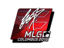 fox (Foil) | MLG Columbus 2016