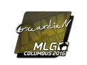 GuardiaN | MLG Columbus 2016