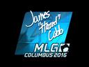 hazed (Foil)   MLG Columbus 2016