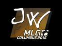 JW | MLG Columbus 2016