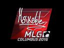Maikelele (Foil) | MLG Columbus 2016