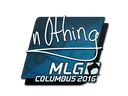 n0thing | MLG Columbus 2016