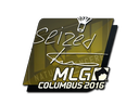 seized | MLG Columbus 2016