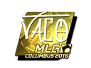TACO (Gold) | MLG Columbus 2016