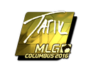 tarik (Gold) | MLG Columbus 2016