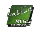WorldEdit | MLG Columbus 2016